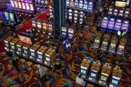 Himpunan Trik Bermain Judi Casino Dengan Cara Efektif Serta Simpel
