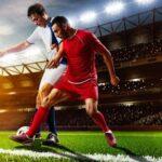 Main Judi Bola Online Terbaik Deposit Uang Asli