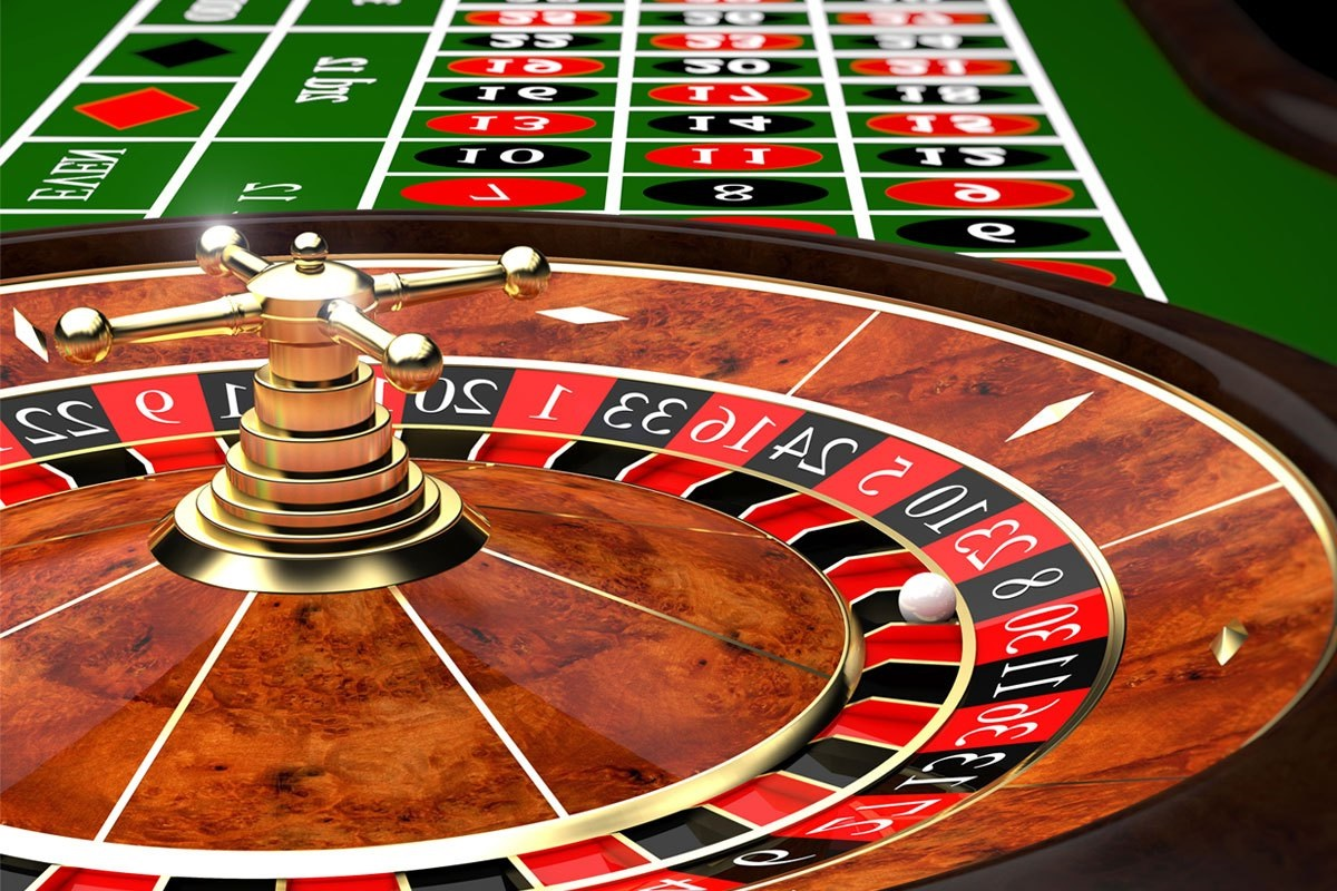 Cara Bagi Pemula Menang Main Roulette